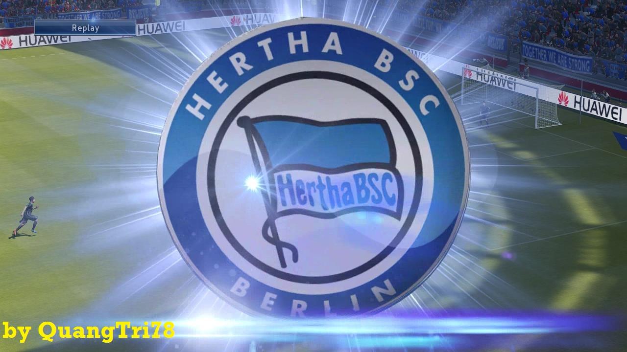 Hertha BSC 3D