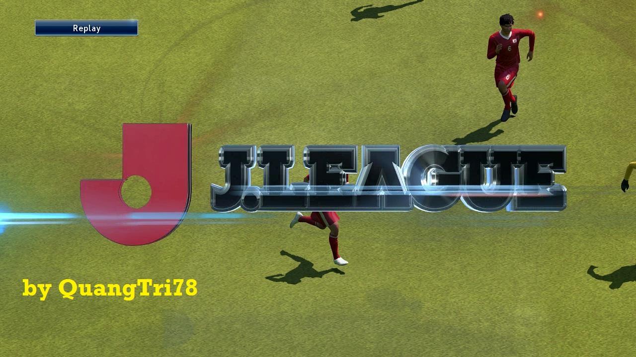 JLeague replay preview