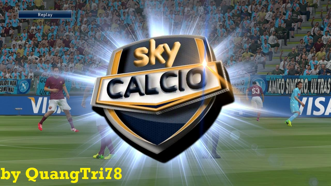 Sky 3D Calcio preview